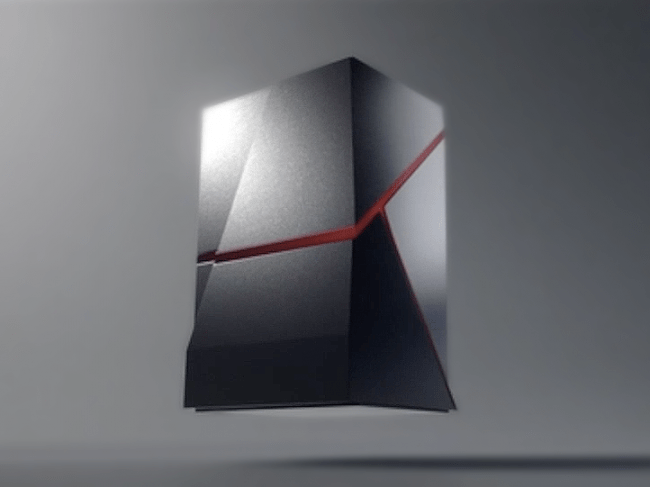 Zeta Box