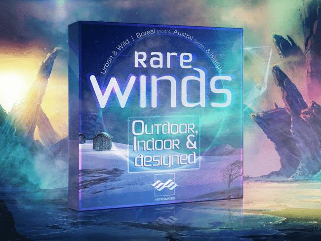 Rare Winds