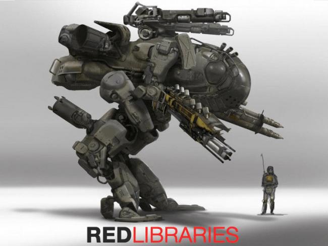 Space battle Artillery