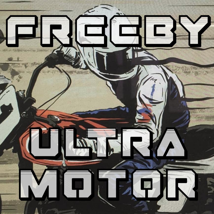 Artwork Freeby Ultra Motor