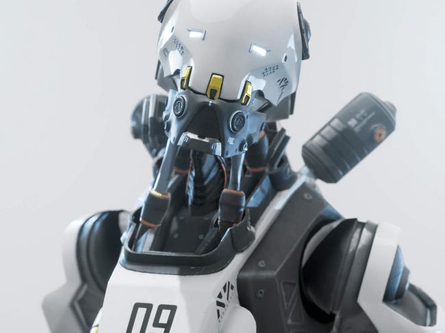 CHAOS HIGH VR