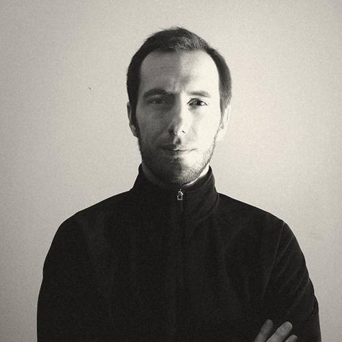 Portrait Cinvent Fliniaux